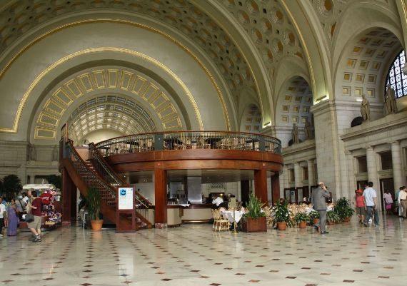 Washington DC Prices: Metro Prices, Gas Prices, Zoo Prices, Food Prices, and More