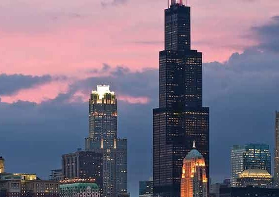 Chicago New Years Eve 2020: Fireworks Live Streaming Information, Travel Tips, and Best Places to Watch