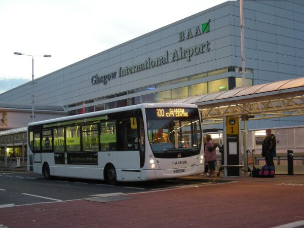 10 Busiest Airports in the United Kingdom by Passengers Traffic