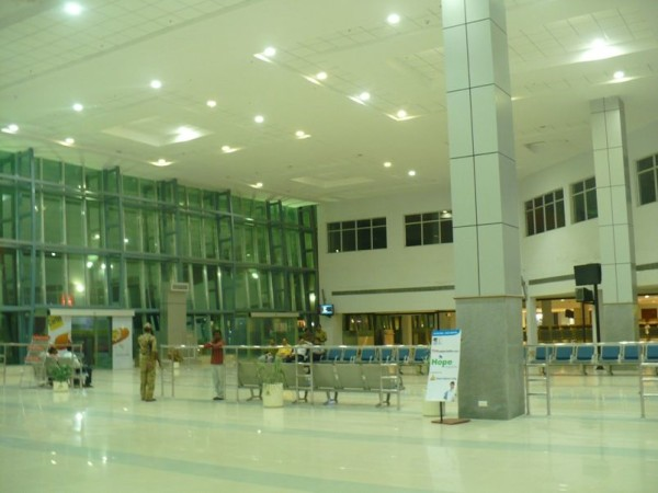 Nagpur International Airport
