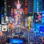 New York City: 5 Best Places to Watch New Years Eve 2015 Fireworks