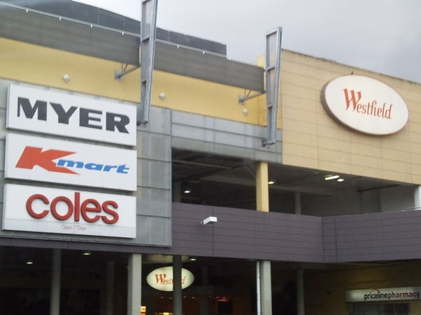 Westfield Southland