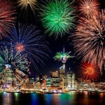 {Live} New Zealand: 5 Best Places to Watch New Years Eve 2015 Fireworks