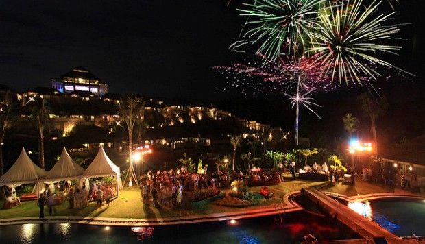Bali New Years Eve 2017 Hotel Deals, Packages, Group Discounts and More