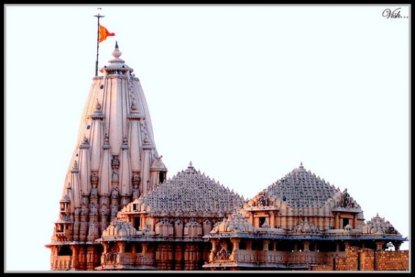 Somnath Temple, Veraval