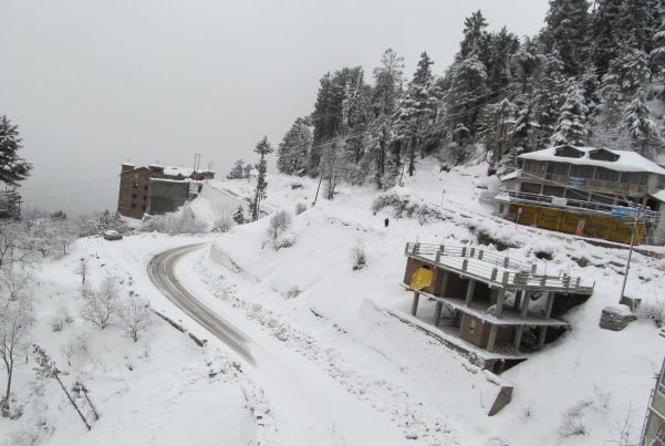 Lachen India  city pictures gallery : Coldest Places in India for your Winter Trip