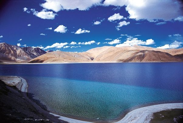 Leh, Jammu and Kashmir