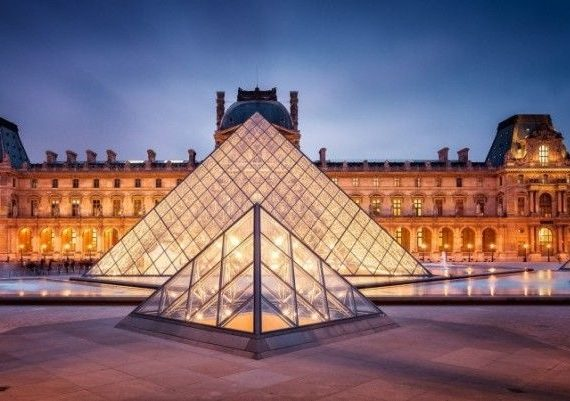 8 Most Visited Art Museums in the World