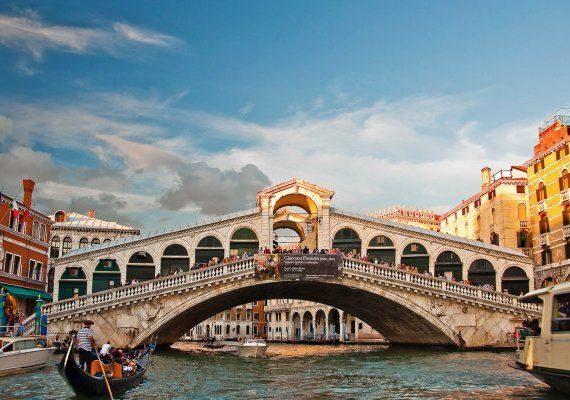 12 Most Famous Bridges in the World Including Massive Bridges