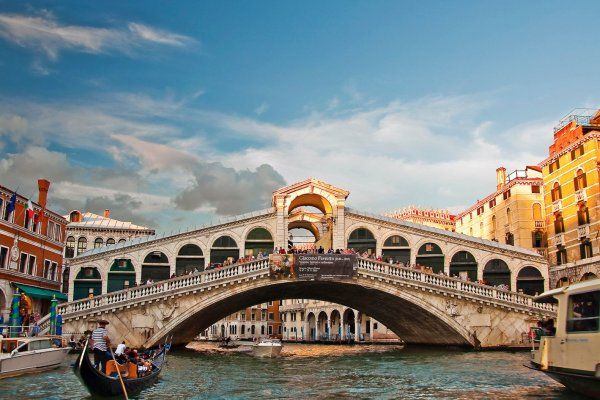 11 Most Famous Bridges in the World