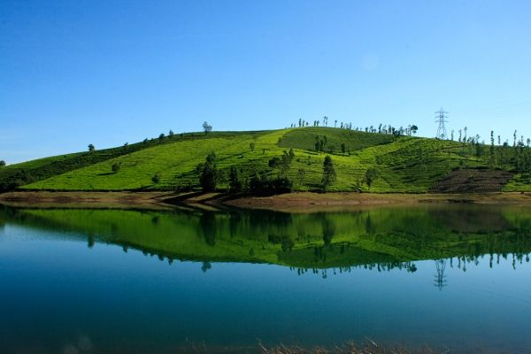 Avalanche Lake, Ooty