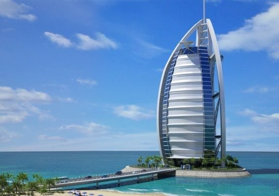 10 Interesting, Wonderful, and Mind Blowing Facts about Dubai