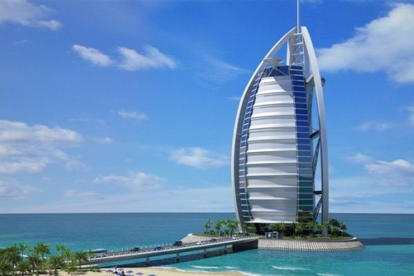 5 Best Luxury Hotels To Stay for Dubai Shopping Festival 2019