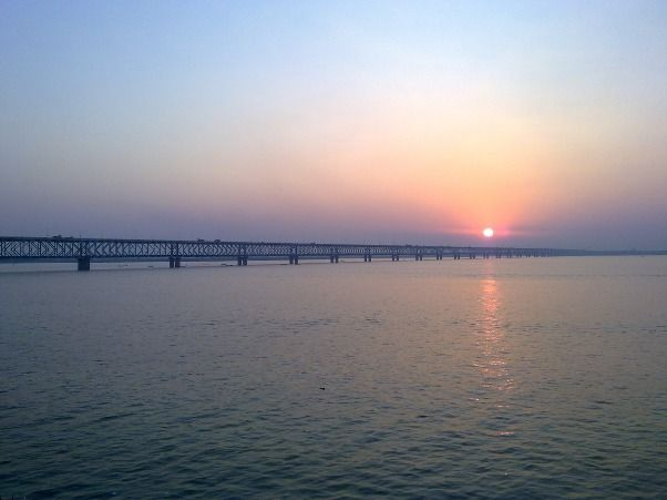 Top 10 Longest Rivers in India by Length [Major Rivers of India]