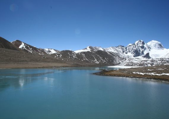 10 Most Beautiful Lakes in India for Your Amazing Vacation and Holiday