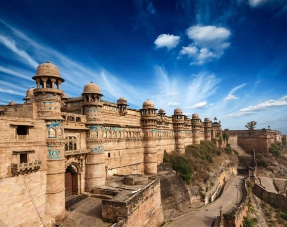 Top 10 Tourist Places to Visit in Madhya Pradesh: Best Tourist Attractions in MP