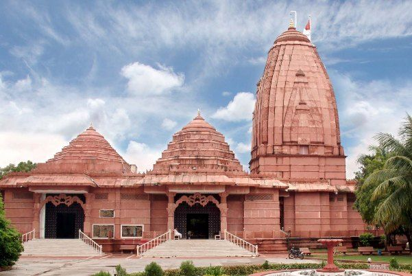 Iskcon Temple, Surat