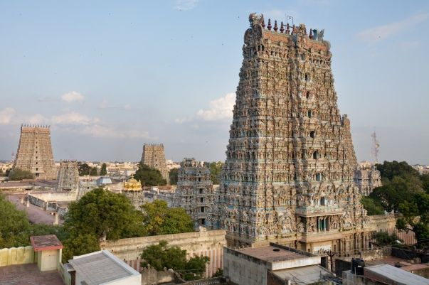 Top 10 Tourist Places to Visit in Tamil Nadu