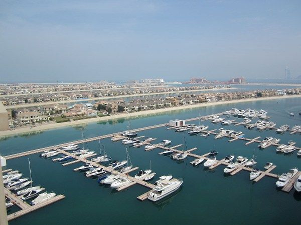Private Yachts in Dubai