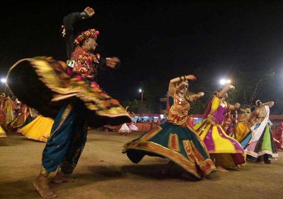 Top 10 Most Popular Festivals of India
