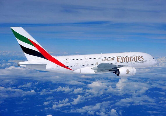 Facts about Emirates Airlines: 16 Interesting, Amazing and Mind Blowing Facts