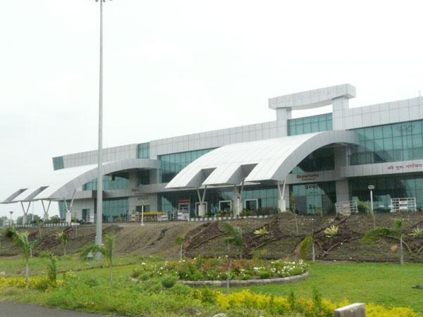 Nanded Airport