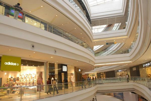 Top 5 Best And Biggest Shopping Malls In Chennai Latest List