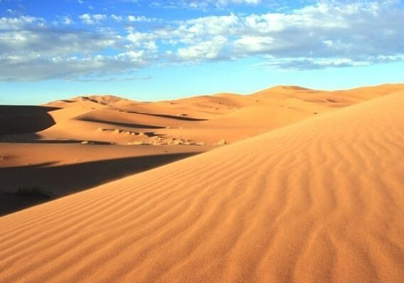 Top 10 Largest Deserts in the World [Important Deserts]
