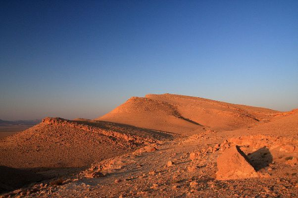 10 Largest Deserts in the World