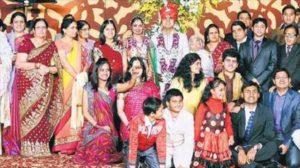 31 Doctors in 1 family