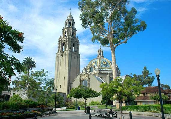 Top 10 Must to Visit Tourist Attractions in San Diego