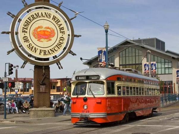 8 Best Tourist Attractions in San Francisco for Tourism