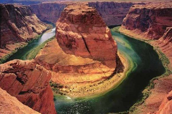 Grand Canyon, Phoenix