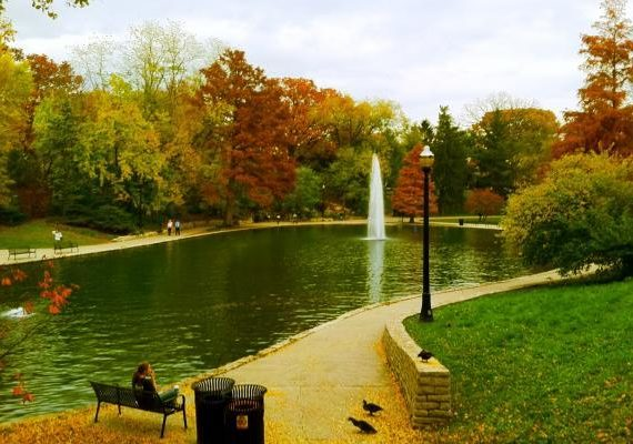10 Must to Visit Tourist Attractions in Columbus