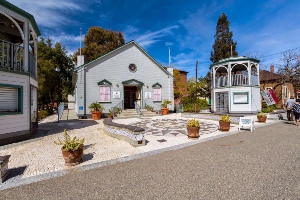 Portuguese Historical Museum, San Jose