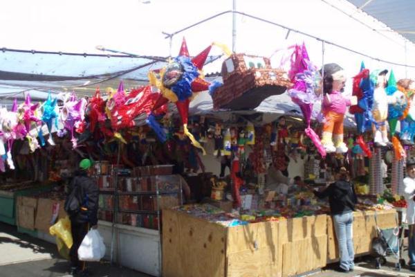 San Jose Flea Market, San Jose