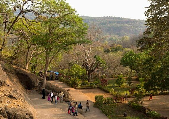 Best Ways to Reach Sanjay Gandhi National Park by Train, Car, Bus, Road, Bike