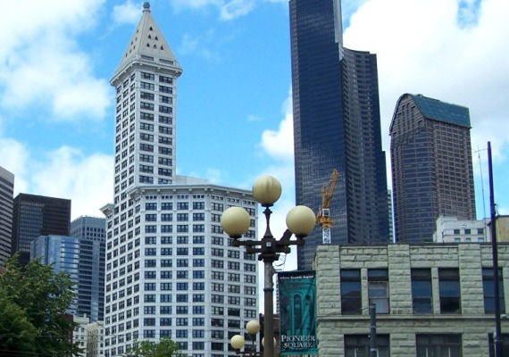 Top 10 Must to Visit Tourist Attractions in Seattle