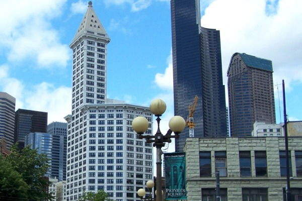 Smith Tower, Seattle