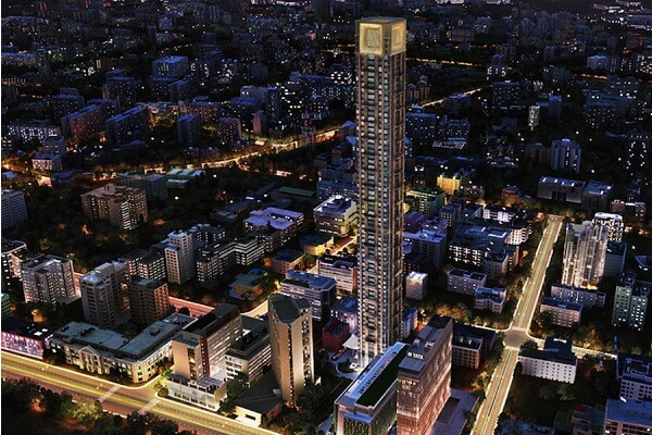 10 Tallest Buildings in India By Height [Latest and Complete