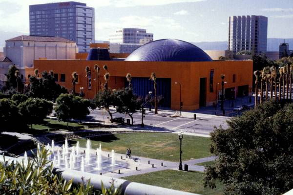 The Tech Museum of Innovation, San Jose