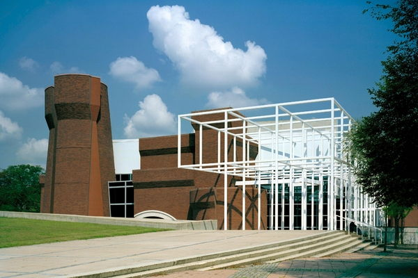 Wexner Center for the Arts, Columbus