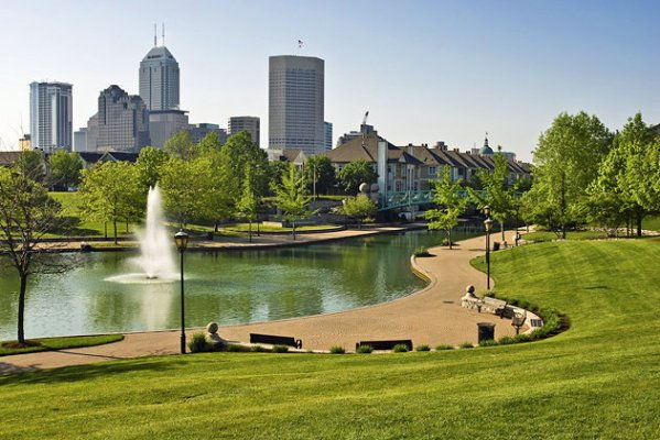 Top 10 Must to Visit Tourist Attractions in Indianapolis