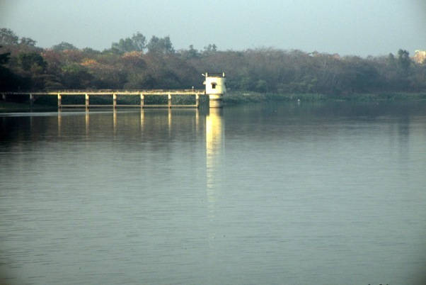 Ambazari Lake, Nagpur