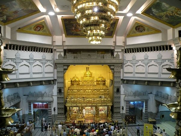 6 Best Tourist Places In Bangalore For Tourism