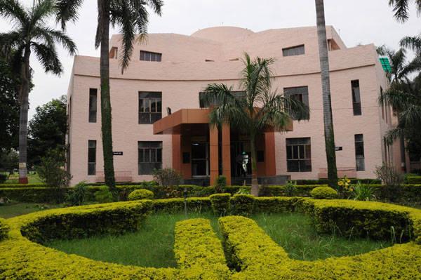 Raman Science Centre, Nagpur