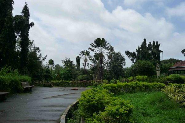Chhota Kashmir, Goregaon - Mumbai
