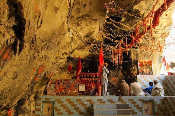 Hinglaj Mata Temple, Pakistan