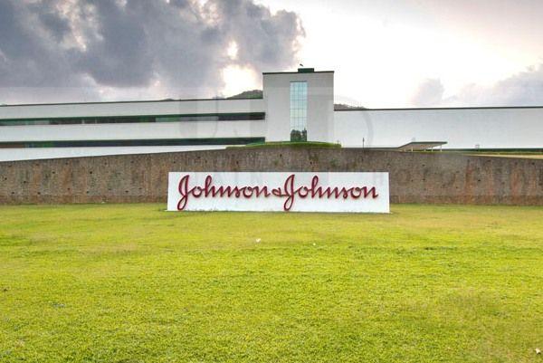 Johnson & Johnson Park, Mulund - Mumbai