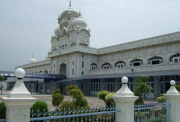 Rara Sahib Gurudwara, Ludhiana